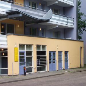 Geldrop, De Coeveringh, Revitalisatie 96 woningen