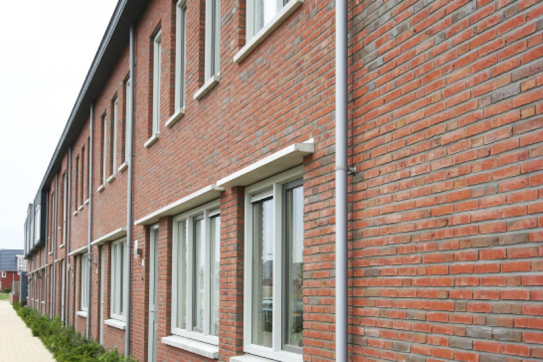 Arnhem, Schuytgraaf, 34 huurwoningen