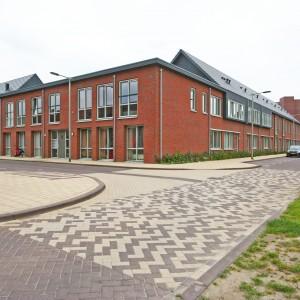 Arnhem, Schuytgraaf, Woongroepen